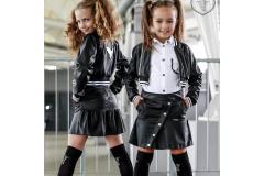 Voga black Skirt, 110-140