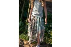 AFK Skirt with shorts, 4-13y
