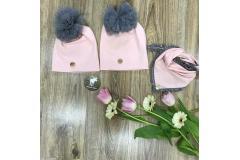 Dream Dress Set for girls pink