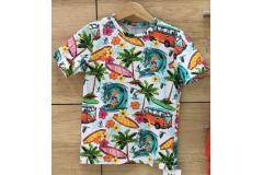 Shirt Hawai, 98-140