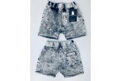 Despacito shorts acid grey, 92-128