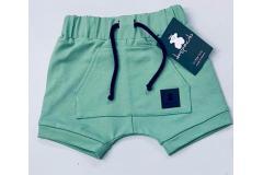 Despacito shorts Green, 98-134