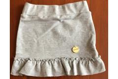 Dream Dress Grey skirt, 74-140