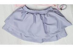Grey Skirt, 104-158