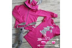 Pink set Bunny