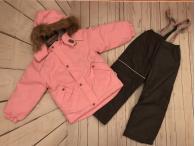 HUPPA souprava pink, 104, 116