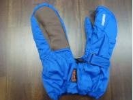 HUPPA gloves Maggie in blue, 5 let
