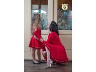 Voga sváteční šaty pro dceru, 98-152