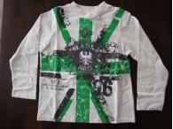 GINKANA tričko Diario, 5-6 let