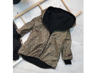 Přechodový kabátek Leo, 104-146