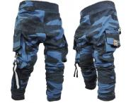 Kapsáče Army blue, 86-128