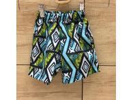Plážové šortky-plavky Mint, 86-140