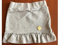 Dream Dress Sukně šedá, 74-140