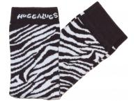 Huggalugs návleky Zebra brown