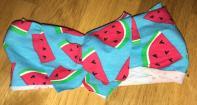 Set Shorts + Headband with Melones, 86-140
