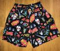 Beach shorts for boys Orange, 86-128