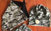 Dream Dress Set for boys army